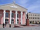 Национальный Университет Кыргызстана